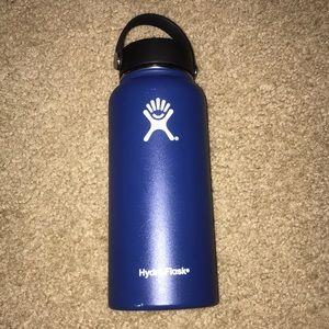 Blue Hydro Flask